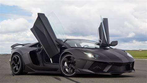 What Are Lamborghini Doors Called Mansory Tuned Lamborghini Aventador Lp700 4 Drive Safe
