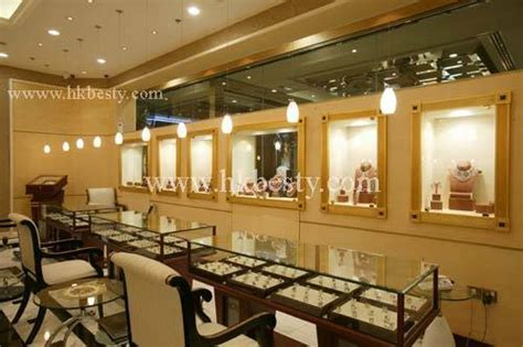 Decorating Ideas For Jewelry Store Custom Made Led Jewelry Display Counter And