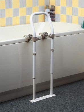 swedish bath side rail bath grab rails grab bars