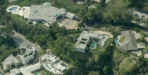 Beyonces House by See The 85 Million House Z And Beyonce Are About To