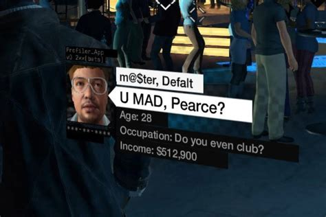 Watch Dogs Meme - watch dogs is full of silly internet memes shinigaming
