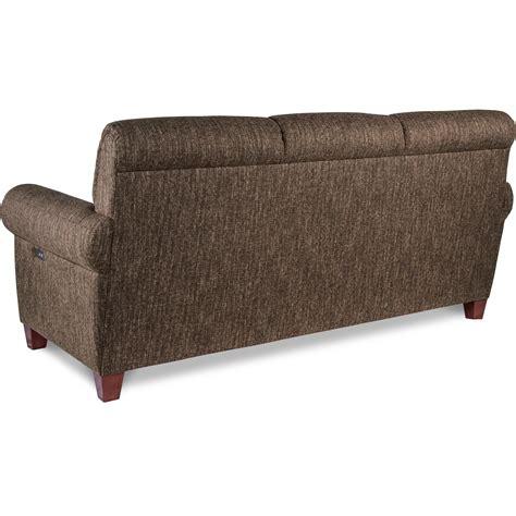 bennett leather 90 power reclining sofa la z boy bennett duo power reclining sofa with usb