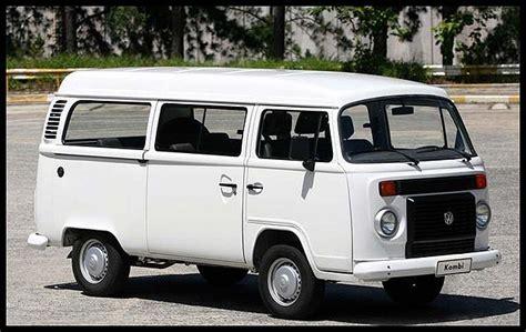 volkswagen brazilian the brazilian kombi