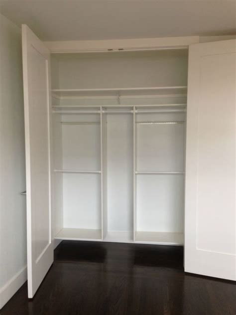 My Favorite Part Is The New Closet With Double Doors That How Much Are Closet Doors