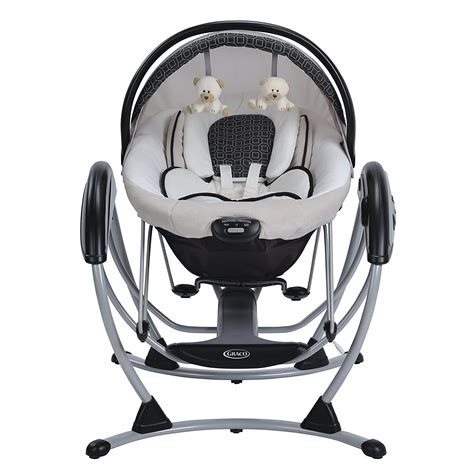 black and white baby swing best baby swing top best baby swing reviews on the