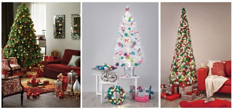 decorating ideas for your christmas tree home centre