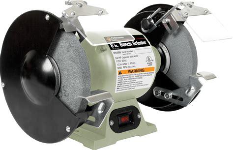 bench grinders review wilmar w50058 8in bench grinder autoplicity