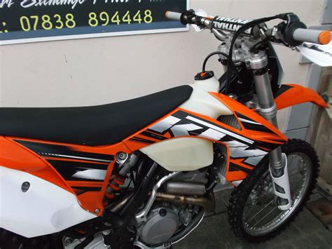 Ktm 450 Exc Autotrader by Used Ktm 350 Exc F Motorcycles For Sale Used Ktm 350 Exc