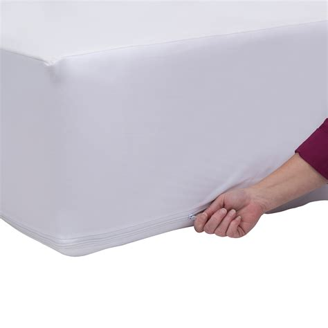 Bed Bug Covers For Mattresses And Box Springs