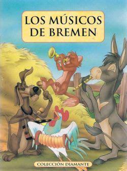 los msicos de bremen 8467871504 los musicos de bremen www violetero webege com