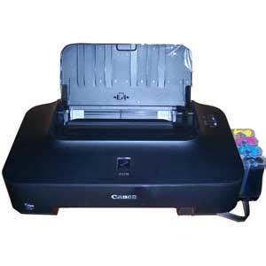 Printer Canon Ip2770 Murah jual printer canon pixma ip2770 dan infus harga murah padang oleh toko arian komputer