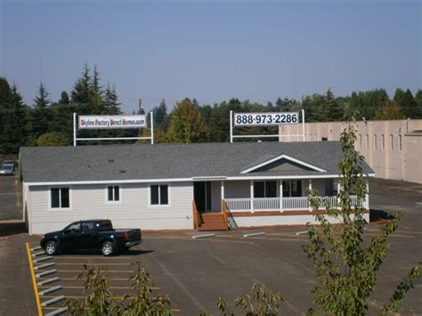 modular homes dealers in portland or portland oregon
