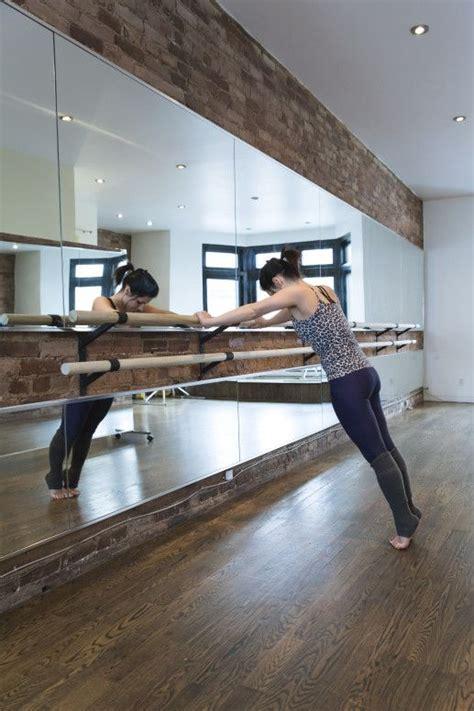 barre ballet st laurent ashley    yoga