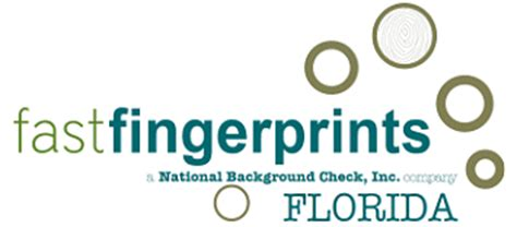 fdle background florida fingerprinting services fdle background