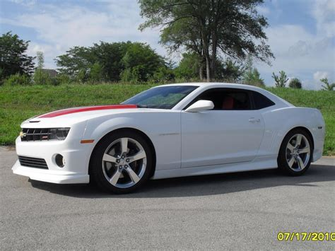 2010 camaro ss ground effects for you with the ground effects package camaro5 chevy