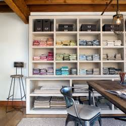 Stark Rug Mill Valley Studio Contemporary Home Office San