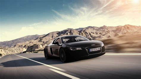 black audi r8 wallpaper Collection (57 )
