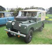 Land Rover Series  Wikiwand