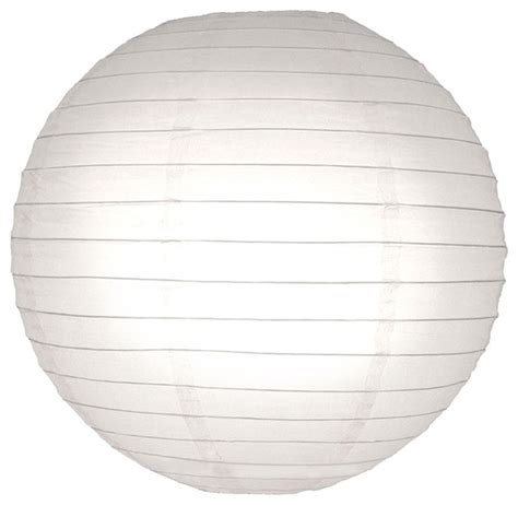 Paper Lantern Lights Outdoor Paper Lanterns Set Of 5 Traditional Outdoor Lighting By Jh Specialties Inc