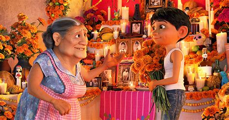 coco new movie coco review new pixar movie is most delightful family