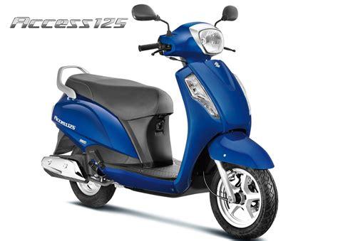 Suzuki Access 125 Scooter 2016 New Suzuki Access 125 Showing 2016 New Suzuki