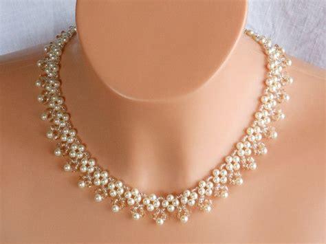 perlas de estambre manualidades pinterest m 225 s de 1000 ideas sobre collar de cristal swarovski en