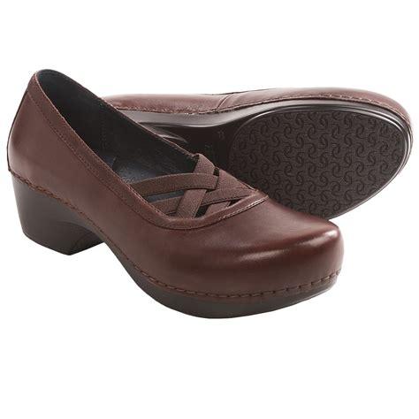 dansko tilda slip on shoes for save 29