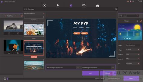 Wondershare Video Converter Ultimate Free Download All Pc World Wondershare Templates
