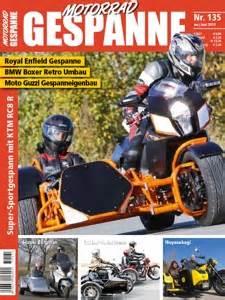 Motorräder Mit Beiwagen Lieferanten by Motorrad Gespanne 135 Motorrad Gespanne