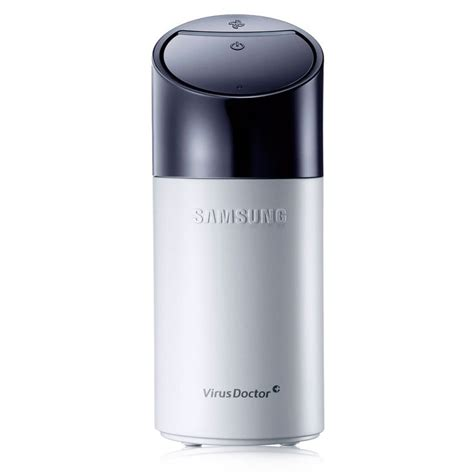 Air Purifier Samsung samsung virus doctor air purifier cleaner ag 053vkabb for