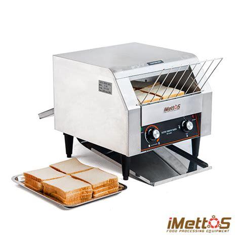 Commercial 4 Slice Toaster Imettos Hotel Amp Restaurant Appliance