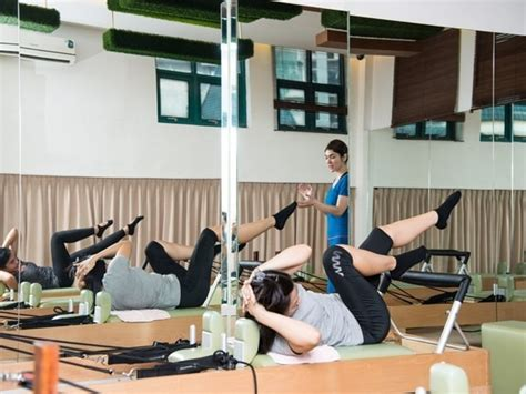 Mcd Voucher Rp 200 000 Harga Termurah lagi happening nih senam pilates coba biar gak penasaran