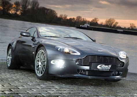 2007 Aston Martin V8 Vantage 0 60 by 2007 Aston Martin V8 Vantage By Eibach Review Top Speed