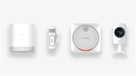 d link annuncia la home security starter kit ridble