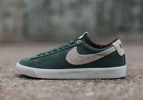Nike Sb Blazer 6 blazer nike low nike shox pour les filles
