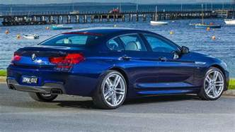 2016 bmw 650i gran coupe review road test carsguide