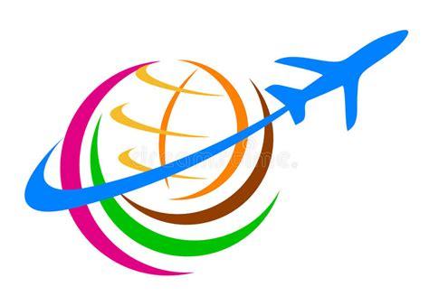 clipart viaggi travel logo stock vector illustration of symbol graphic