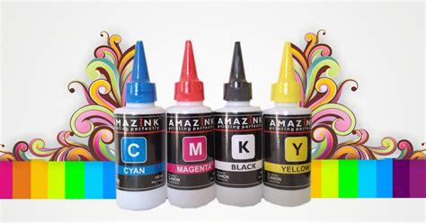 Tinta Printer Amazink Tinta Printer Amazink Official