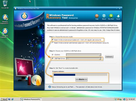 reset a vista password how to easily set and reset windows vista password