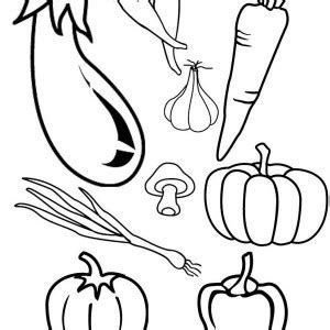 coloring page of a cornucopia with the fruit best photos of cornucopia fruit and vegetable printables