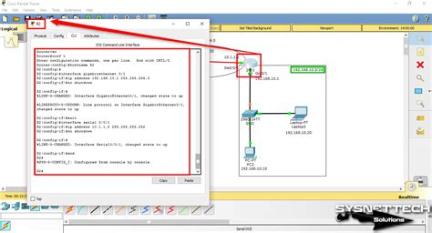cisco packet tracer ospf routing tutorial how to configure ospf on cisco router packet tracer best