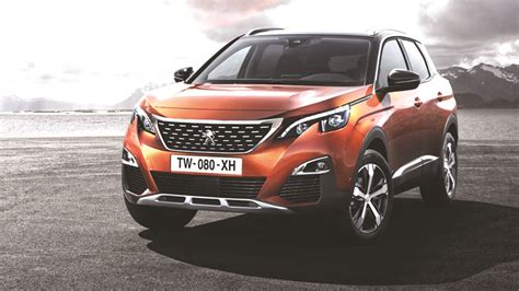 peugeot makes peugeot 3008 makes nigerian debut soon read here