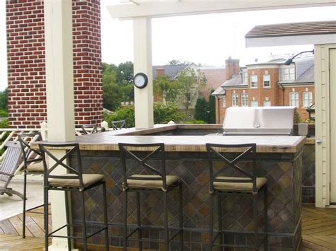 Patio Bar Designs Outdoor Living Designs Outdoor Design Landscaping Ideas Porches Decks Patios Hgtv