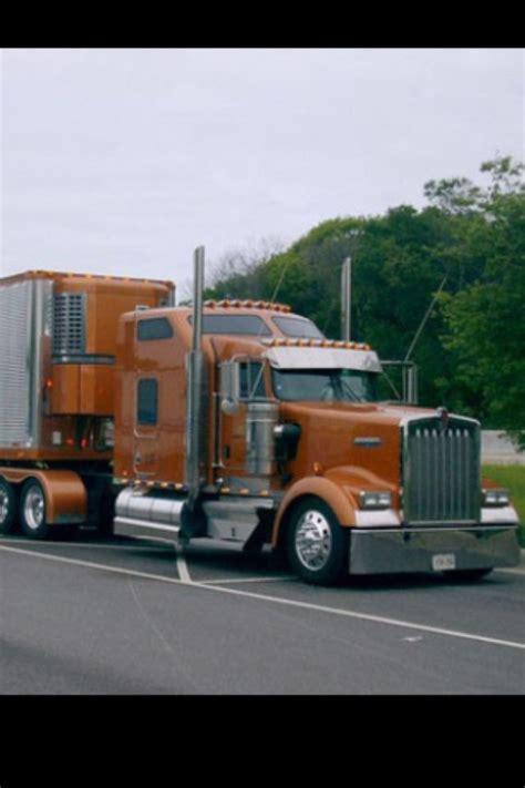 kenworth w900 australia kenworth w900 cruzando los caminos de australia camiones