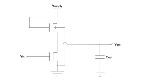 n channel mosfet gate resistor mosfet circuits