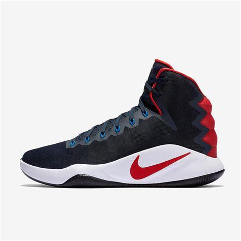 Sepatu Nike Original Usa jual sepatu basket nike hyperdunk 2016 usa original 844359