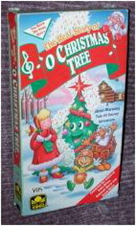 o christmas tree dvd 1999 o tree 1999 v