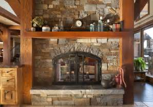 fireplaces where and why