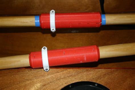 boat oars near me 20 ft sea going rowing boat page 2 build progress logs
