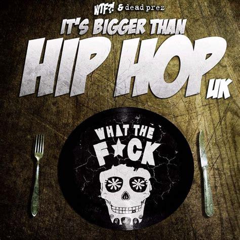 Kaos Dubstep 02 its bigger than hip hop uk by dead prez on mp3 wav flac aiff alac at juno